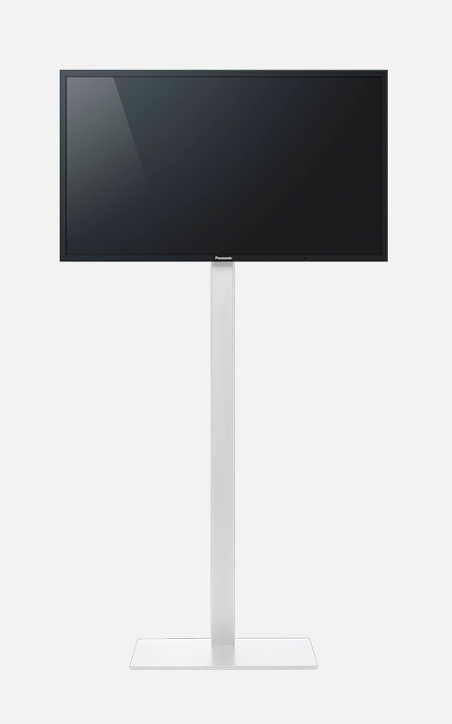 design tv standaard wit